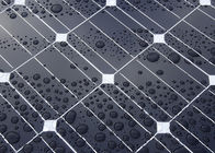 Hardness 1000 Voltage Silicon Solar Panels , 300 Watt Solar Panel SN-M300 DC