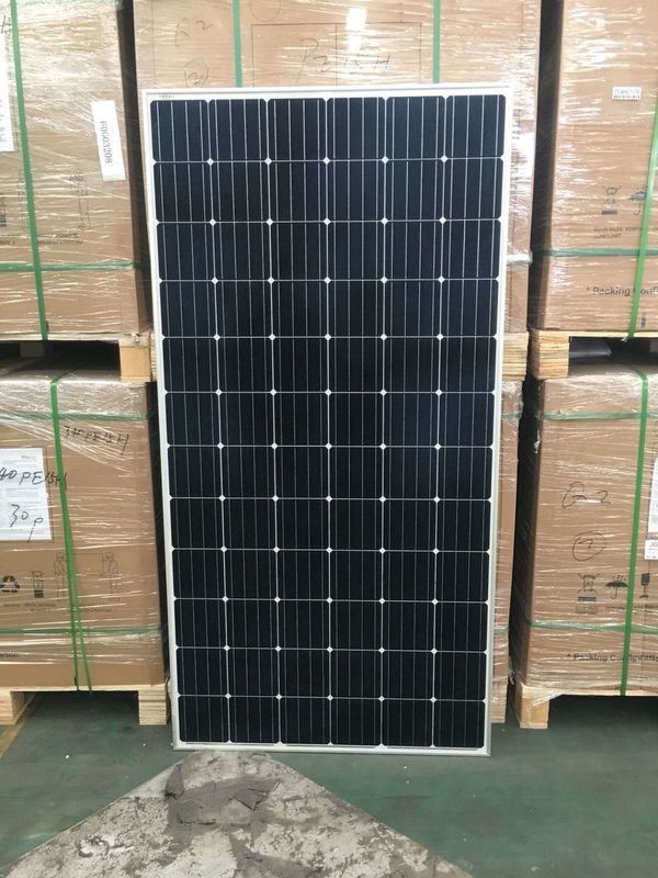 Thermal Photoelectric Solar Panels , Commercial Monocrystalline Solar Cells