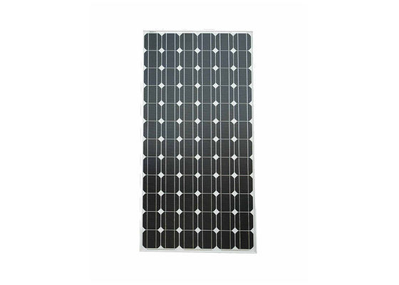 Anti Aging Stock Solar Panels 3% Power Tolerance With EL Technology