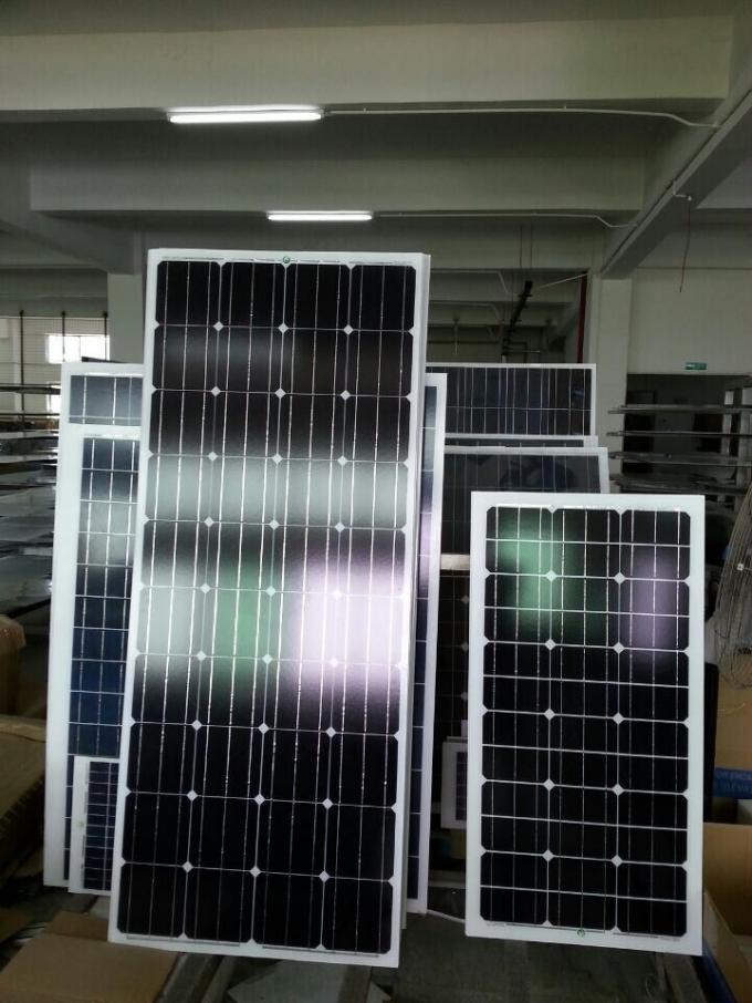 Good Quality Padan 60 PCS 50W-300W Panda Mono Solar Cell and Panel