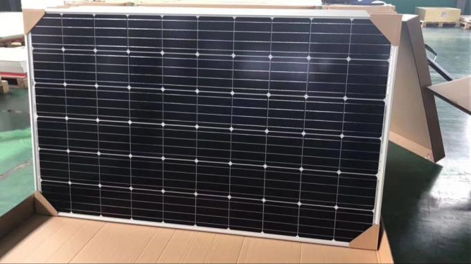 Low Price 150W High Efficiency Mono Solar Panels/ Modules Power/ Energy Supplier