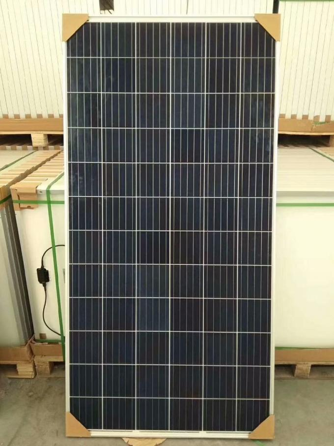 Chinese Suppliers Solar Cells, Solar Panel for Poly 200W 160W Solar Energy Panel Home Use