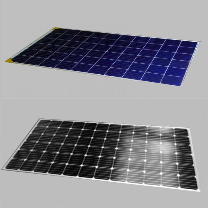 Photovoltaic Solar Panel 150W 250W Mono Poly Solar Panels for Home Power Solar Panel