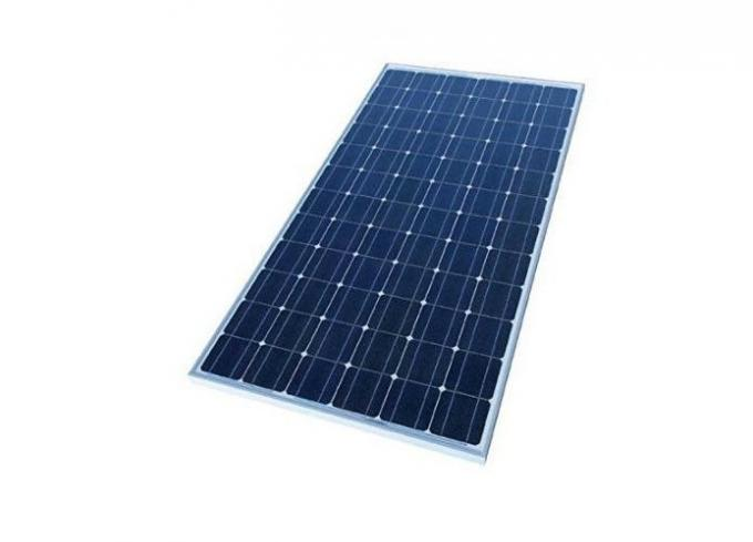 Energy Saving Polycrystalline Silicon Solar Panel 255 Wp Easy Installation
