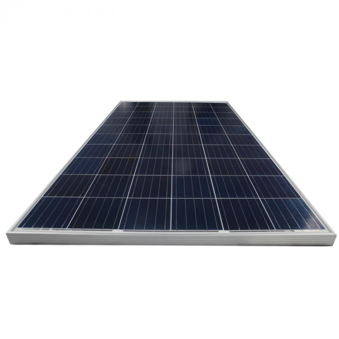 Small Photovoltaic Jinko Solar Panels Aluminum Alloy Fram Long Life Span